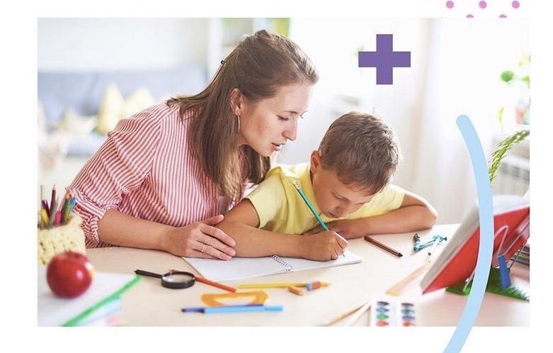 Учи.ру подарит доступы к платформе детям из многодетных малоимущих семей